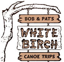 White Birch Canoe Trips and Campgrounds